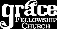 Grace Fellowship Church – Louisville Kentucy Logo